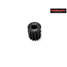 Konect - Pignon moteur 48dp ø3,175mm 13 dents en acier : KN-184213