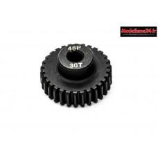 Konect - Pignon moteur 48dp ø3,175mm 30 dents en acier : KN-184230