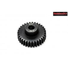 Konect - Pignon moteur 48dp ø3,175mm 32 dents en acier : KN-184232
