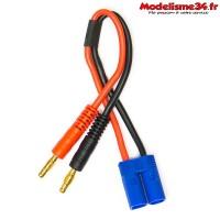 Câble de charge prise EC5 - KN-130056