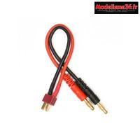 Câble de charge prise Dean : KN-130051