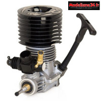 Moteur Alpha plus 28 RTR à tirette : AFA-28-TN3PD-PS
