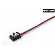 Interrupteur pour EZRUN SC10/SC8/150A et XERUN 150A/SCT PRO : HW30850003