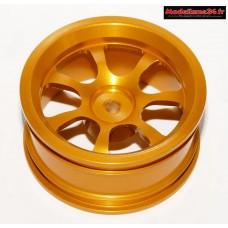 Jantes alu 1/10 gold : m519