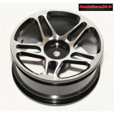 Jantes 1/10 alu touring 10 branches (2) : m523