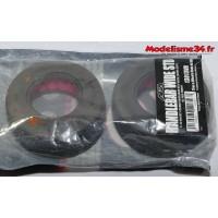 Pneus AKA Handlebar SC 1/10 super soft : 13013VR