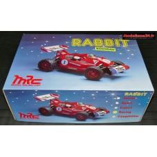 Rabbit GTI Racing 4x4 neuf en boite de 1987