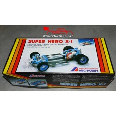 ABC Hobby Super Hero X-1 1/12 ( 1983 )