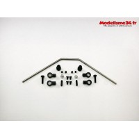 Kyosho Barre anti-roulis arriere 2,8mm (kit) - IF117