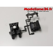 Kyosho Cellule dure MP777/MP7.5/Neo/ST/ST-RR-EVO/Neo 2.0 - IF284