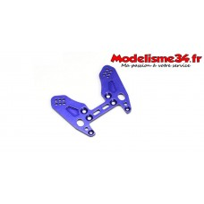 Kyosho Support amortisseur avant inferno MP777 SP1- Neo 2.0 - IFW305B
