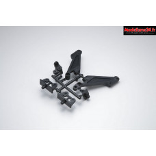 Kyosho Support d'aileron inferno Neo / MP7.5 - IF121