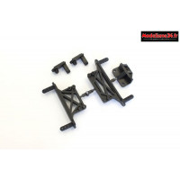 Kyosho Support carrosserie Inferno 1/8 ST : IS004B