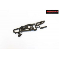 Kyosho Triangles avant Neo ST/ST-RR EVO : IS005C