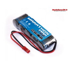 Batterie RX Marathon 17OOmah - 6v Team Orion  (BEC) - ORI12241