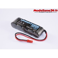 Batterie RX 6V-1600 MAh Team Orion (BEC) - ORI12240