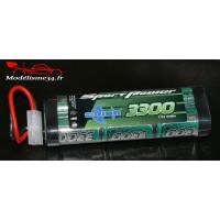 Batterie Sport Power Pack 3300 Team Orion (7.2V) : ORI10326E