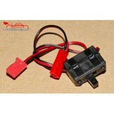 Interrupteur BEC Kyosho : 82101-5