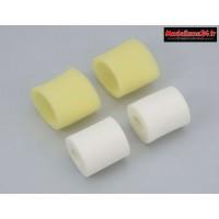 Kyosho Mousse (jaune) filtre 1/8 : 92304-1
