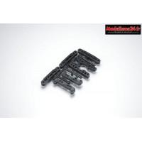 Kyosho Cales de suspension MP7.5 / Neo : IF124BK