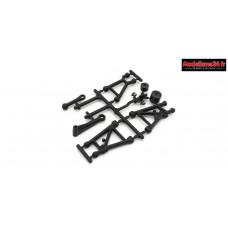 Kyosho Triangles de suspension TC Fazer 2.0 : FA551B