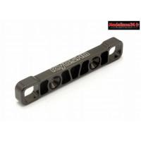 Kyosho Cale de pincement arrière aluminium MP10 : IF610