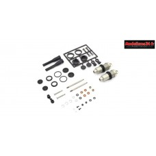 Kyosho Amortisseurs HD Coating Inferno MP9-MP10 (2) MS=50 : IF626