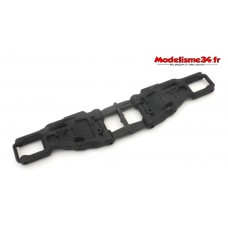 Kyosho Triangle avant inférieur (2) MP10 : IF611S