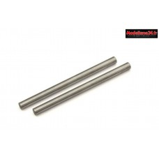 Kyosho Axes 4.5x69mm HD (x2) MP10 : IF624-69
