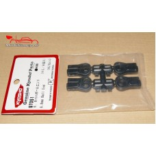 Kyosho Chapes 6,8MM (8) HG  - 97051