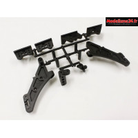 Kyosho Support d'aileron high-traction MP9 - IFW460B
