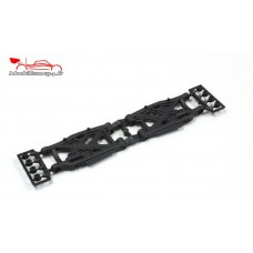 Kyosho Triangles inférieurs arriere (2) MP9 - DURS - K.IF423HB