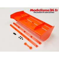 Kyosho Aileron 1/8 nylon orange - MP9 TKI4 -IF491KO