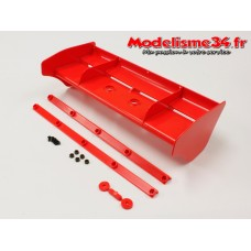 Kyosho Aileron 1/8 nylon rouge - MP9 TKI4  -IF491KR