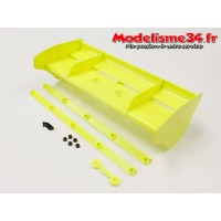 Kyosho Aileron 1/8 nylon jaune - MP9 TKI4  -IF491KY
