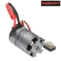 Orion Combo 2 en 1 vortex dDrive variateur brushless 45A + moteur 2700Kv : ORI28313