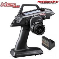 Sanwa radio M12S-RS PC + RECEPTEUR RX482 : 101A32371A