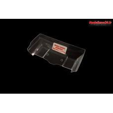 Carisma Aileron transparent GT24B : CARI15383