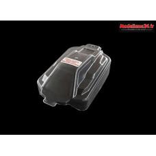 Carisma Carrosserie transparente GT24B : CARI15382