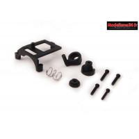 Carisma Kit sauve servo GT24B : CARI15390