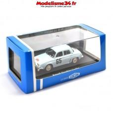 Renault Dauphine Gordini 1/43 : 2235012