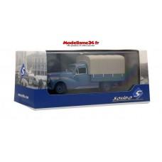 Peugeot 203 Pick Up 1/43 : Soli4303400