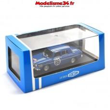 Renault 8 Gordini Rallye de Monte-Carlo 1/43 : 2235017