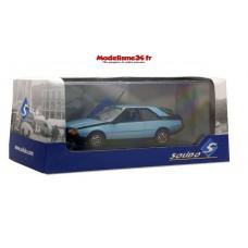 Renault Fuego Gtx 1/43 : Soli4302800