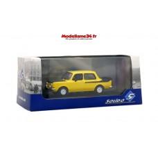 Simca Rallye 2  1/43 : Soli4302900