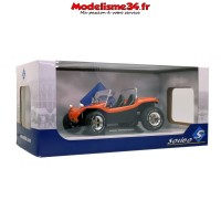 Solido-Meyers Manx Buggy 1970 Convertible 1/18 - Soli1802702