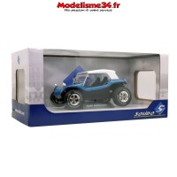 Solido-Meyers Manx Buggy 1970 Soft Roof 1/18 - Soli1802701