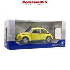 Solido-Volkswagen Beetle 1303 Sport 1974 1/18 - Soli1800511
