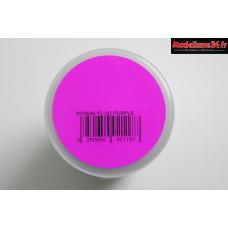 Spray pour Lexan VIOLET FLUO 150 ml : 3500046