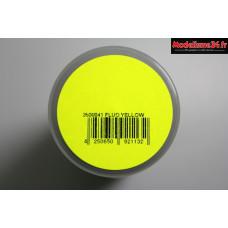 Spray pour Lexan JAUNE FLUO 150 ml : 3500041